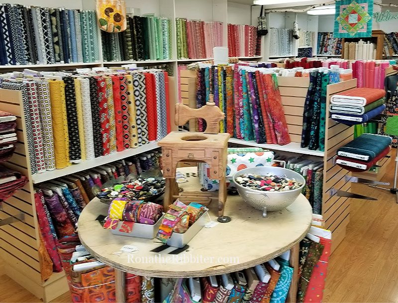 how to help quilt shops with no money how to save our quilt shops