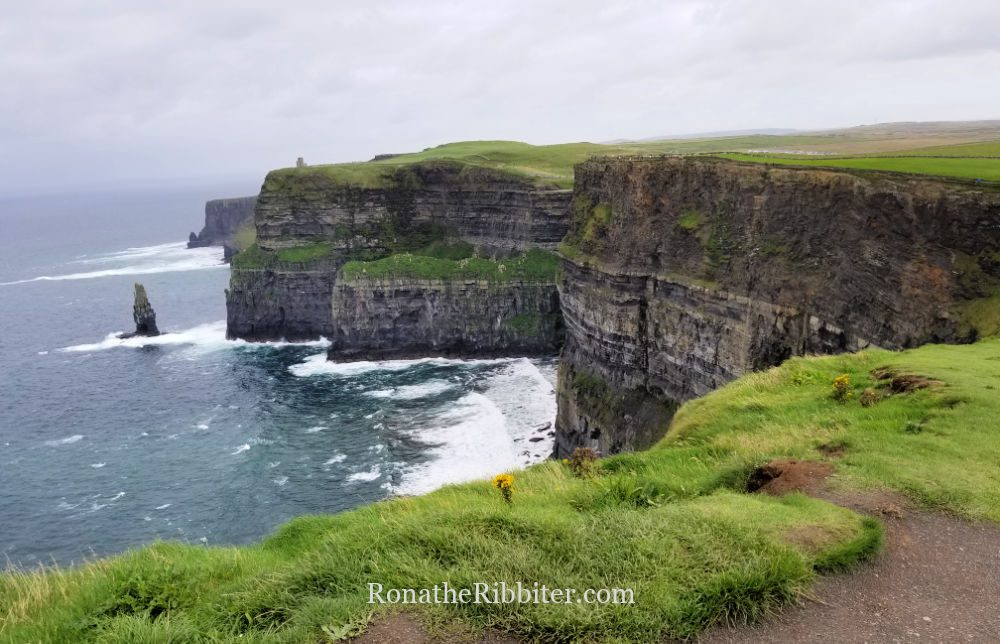 What is a Quilt tour | cliffs of moher