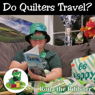 quilters travel
