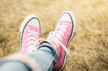 Lightly Frayed: Parenting With Hope and Humour