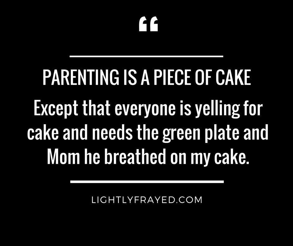 Parenting an easygoing child can be easy. Too easy.
